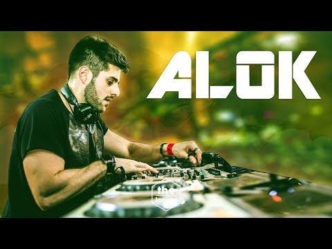 ALOK Mix 2018 🌱 Melhores Na Balada Jovem Pan 2018 🌱