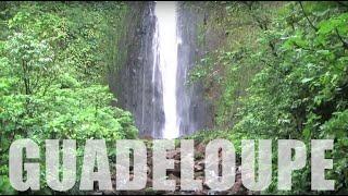 """""""Les merveilles de la Guadeloupe"""" - Guadalupa - HD video"""