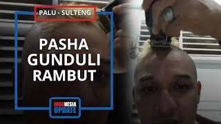 Dapat Sentilan dari Mendagri, Kini Pasha Ungu Potong Gundul Rambut Pirangnya: Back To Normal