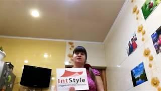 Отзыв о монтаже потолка от студии IntStyle