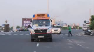 20th Heart Donation from Surat through Donate Life   Donate Life Surat