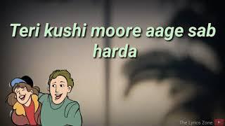 Meri Aashiqui Balraj WhatsApp Status | Latest Punjabi Sad Love Status | The Lyrics Zone