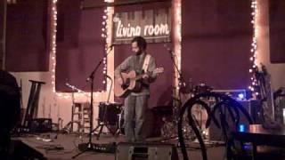 Chris Velan - 2009-02-20 - A Year Can Change A Lot