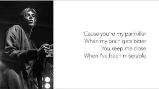 Ruel   Painkiller Lyrics