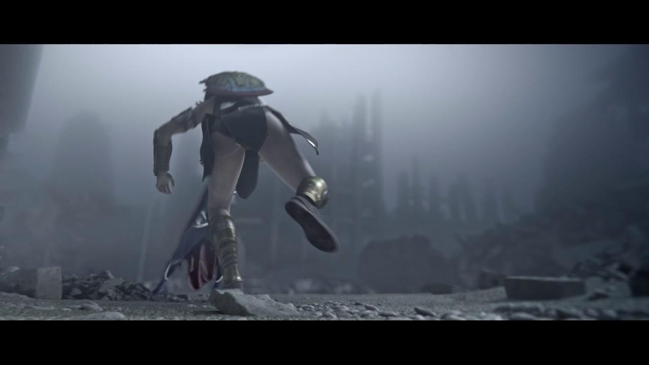 Injustice 2 - Trailer Dualismo