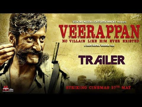Veerappan Movie Trailer