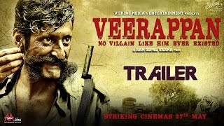 Veerappan - Official Trailer