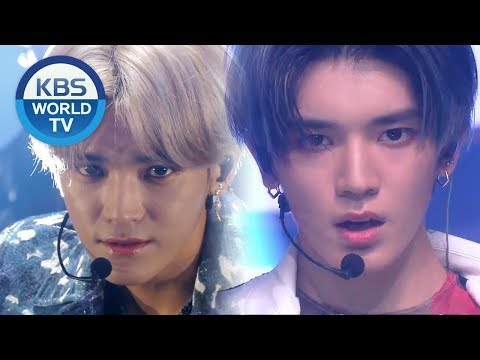 NCT 127 Superhuman Stages [Editor's Picks / MUSIC BANK ]