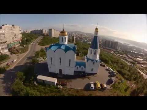 Древнейшая церковь россии