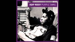 ASAP Rocky - Purple Swag 2 ft. SpaceGhostPurp & ASAP Nast [HD]