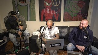 The Joe Budden Podcast - The Peridot