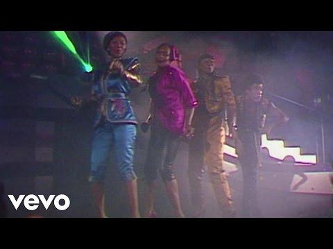 Boney M. - Gotta Go Home (Jetzt geht die Party richtig los 31.12.1979) (VOD)