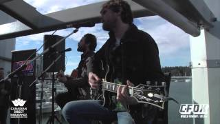4 - Sam Roberts Band - Where Have All The Good People Gone? (Live)