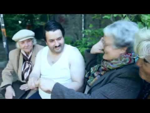 K.I.Z - Ich bin Adolf Hitler (Official Video)
