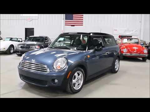 Video of '10 MINI Cooper - L637