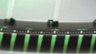Ρακέτα τέννις Wilson Blade 98S Demo video