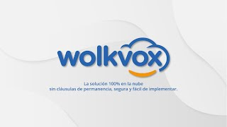 wolkvox video