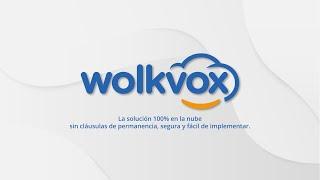 Vídeo de wolkvox
