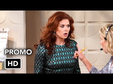 Will & Grace 9.11 Preview