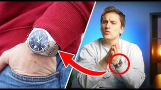 Die BESTE Schweizer Uhr unter 1.000€