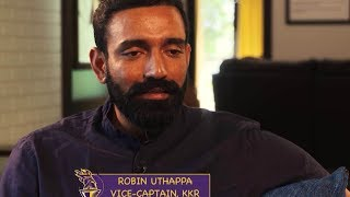 Robin Uthappa exclusive chat and more | Knight Club | Kolkata Knight Riders