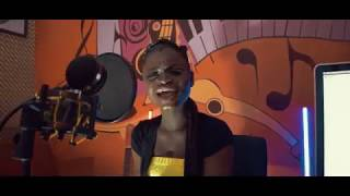 King Promise, Wizkid #TOKYO Cover By Tina Brown Africa