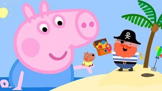 Peppa Pig Official Channel | George Pig's Best Bit!