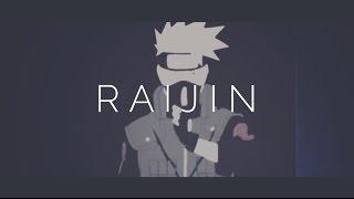Lets pretend we're numb x Raijin (AMV)