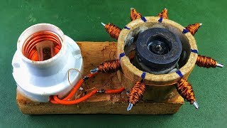 Free energy experiment using blades - Most Popular Videos