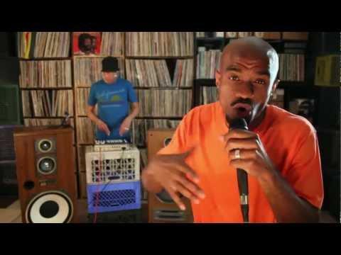 sOuL and Woodstock - Gil Scott Heron Tribute