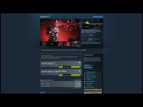 Steam Souhrn v2 #45 21.06.2019 VÝROČÍ