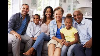 Tariq Nasheed: The Anti Black Family Movement