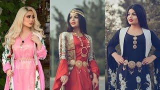 dcf466e65 Amazing Kurdish Kaftan Dresses Collection Part- 2💖✓ ✓ ⭐2019 كوليكشن