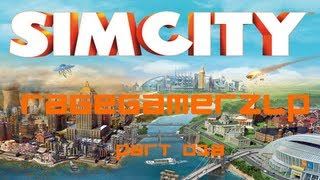 preview picture of video 'Let's Play SimCity #018 [RagegamerzLP]'