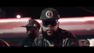 "El Fother ""Entra Si Quieres""  Ft. Heavy Doe  Official Video {Top Dollar Ent}"