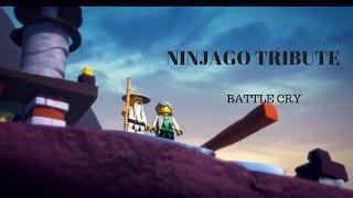 Battle Cry (Imagine Dragons) - Ninjago Tribute