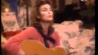 TO KNOW HIM IS TO LOVE HIM - THE TRIO (Dolly Parton, Emmylou Harris, Linda Ronstadt)