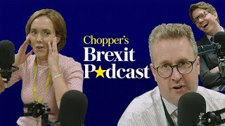video: Chopper's Brexit Podcast: What next for Boris Johnson after the Supreme Court prorogation ruling?