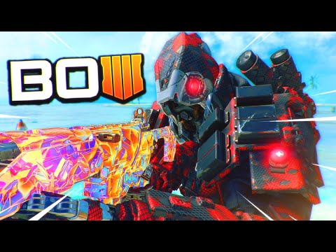 I played Black Ops 4 again because you wanted it