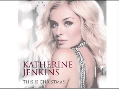 Katherine Jenkins - The Christmas Song (Chestnuts Roasting On An Open Fire)