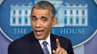President Obama Holds Final Press Conference of His Presidency News Last FULL HD