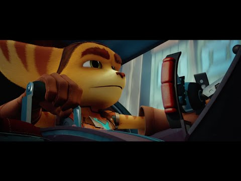 Ratchet & Clank (Clip 'Awesome!')