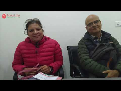 IVF Success stories | Fertility Treatment | NewLife Fertility Centre