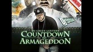 Eminem Freestyle - Armageddon Lyrics