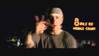 Eminem, Eminem before and after