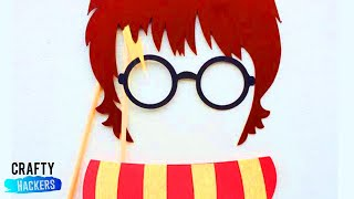 ⚡ 10 HARRY POTTER DIYs That Are Basically Magic!⚡ Turn Your Regular Objects Into TOYS