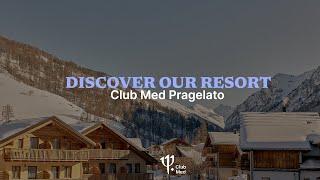 Club Med Pragelato Vialattea in Italy