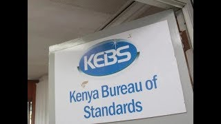 KEBS tells joint parliamentary committee it has no clue where the alleged contraband sugar came from