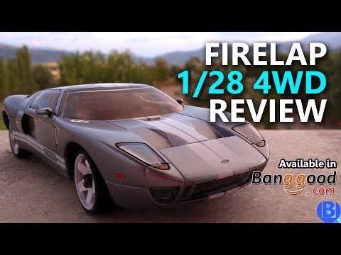 An honest review of Firelap L-408G6