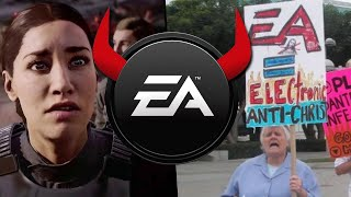 10 Things EA Want You To Forget